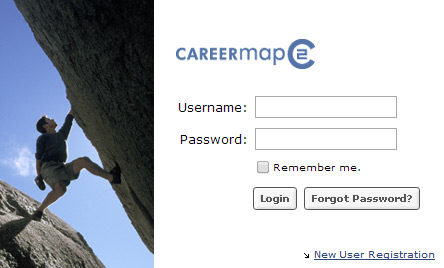 CareerMap 2 Learning Management System (LMS)